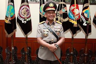 Begini Respons Kapolri Terkait dengan Isu Unjuk Rasa Susulan 25 November Mendatang - Commando