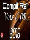 Compilation Rai-Voix D'or 2016