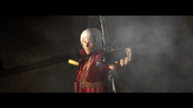 Download Devil May Cry 3 PC Games
