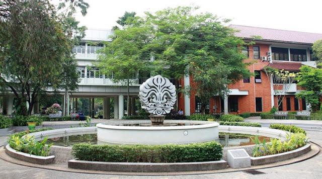 Universitas Indonesia Membuat Harum Nama Bangsa