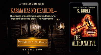 A Thriller Anthology by S. Burke, The Alternative