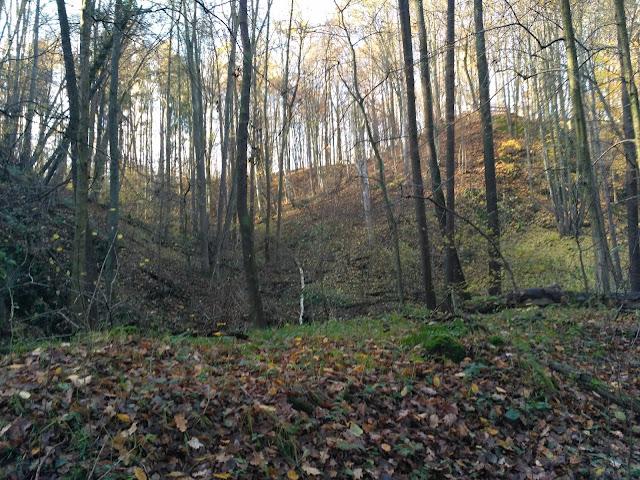 gilów dolina tatarska