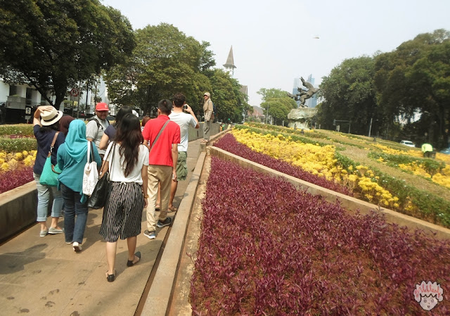 Menteng Walking Tour - Alek Kurniawan 3