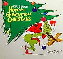 How the Grinch Stole Christmas animatedfilmreviews.filminspector.com