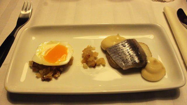 pickled herring linn Soderstrom, Swedish supper club hostess