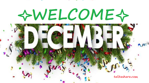 Gambar Welcome Desember 23