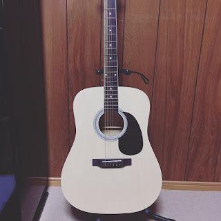 ギター アコギ アコースティックギター