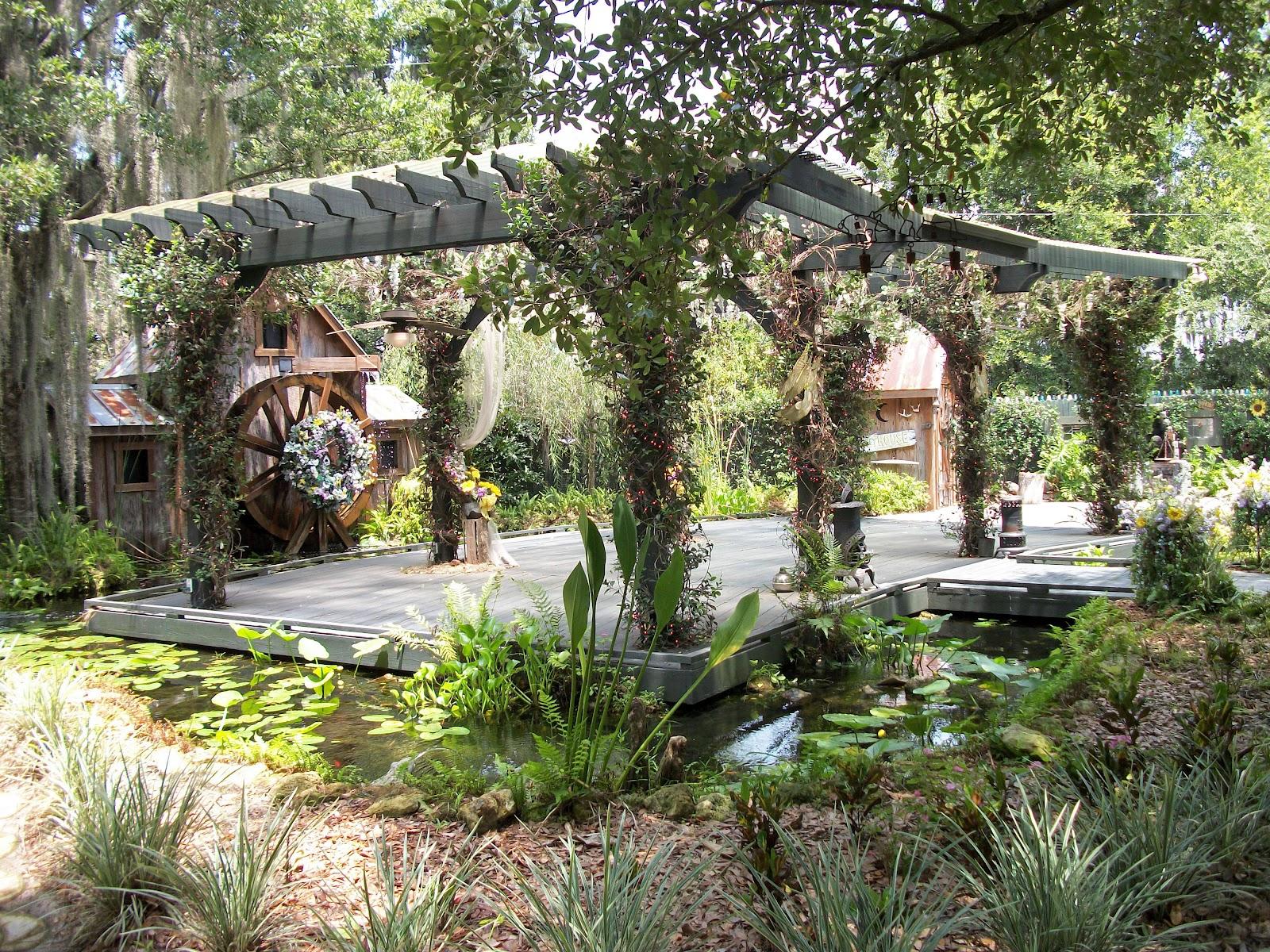 Gigi's Country Garden
