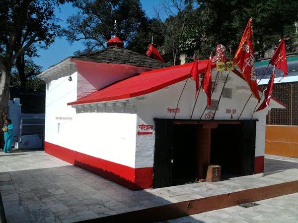 Jwalpa Devi_DevbhumiUttarakhand