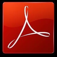تحميل برنامج ادوبى ريدر 2016 Adobe Reader قارئ الكتب الالكترونية