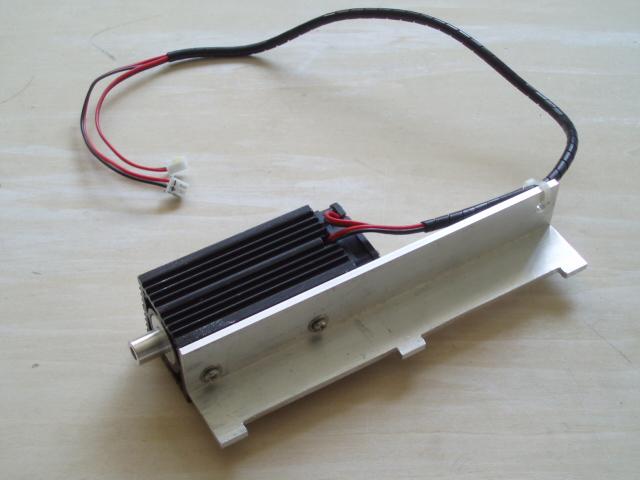 自作CNCマシン・レーザーカッターについて: CNCマシン:レーザー