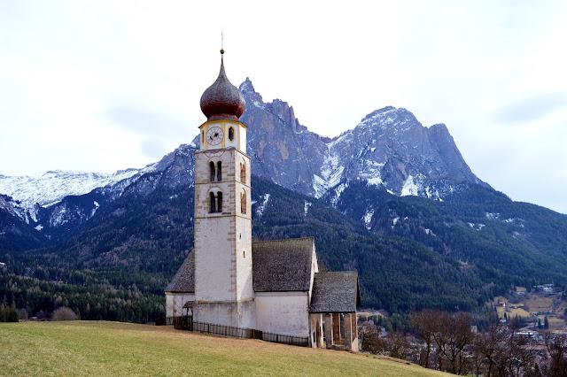 chiesetta di san valentino