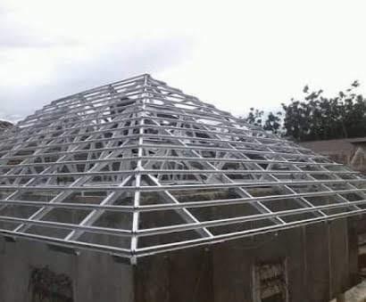 Aplikator Baja Ringan Jambi Rangka Pasang Atap Dan Plafon