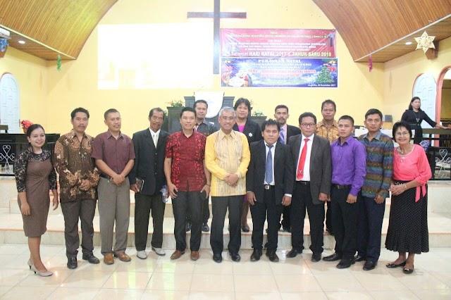 Komitmen Bupati Lutim Jadikan Luwu Timur Daerah Religius