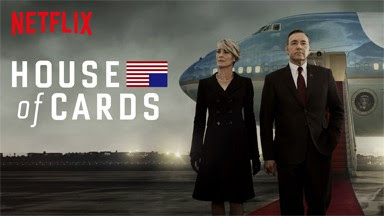 Comment regarder House of Cards saison 5 sur Netflix US