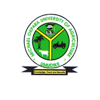 MOUAU 2017/2018 Revised Academic Calendar