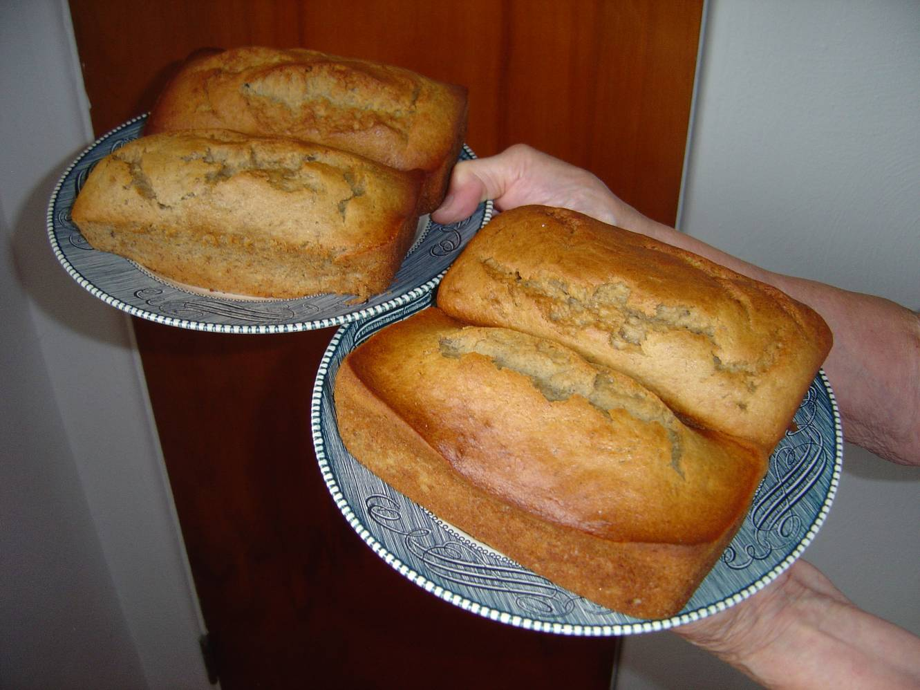 Ultimate Banana Breads