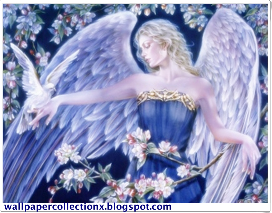 angel from heaven - photo #22