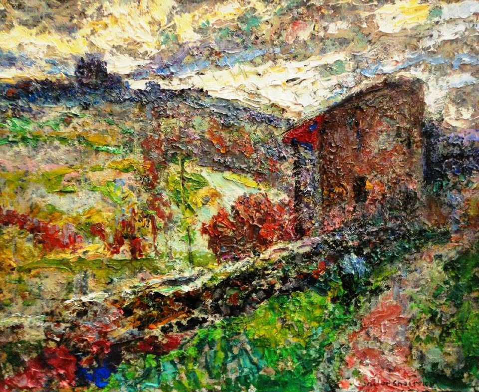 post impressionism and artists Tate glossary definition for post-impressionism: umbrella term to describe changes in impressionism from about 1886, the date of last impressionist group show in paris.