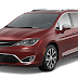 All New 2017 Chrysler Pacifica Hd Pictures