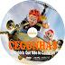 Label DVD Cegonhas A História Que Não Te Contaram
