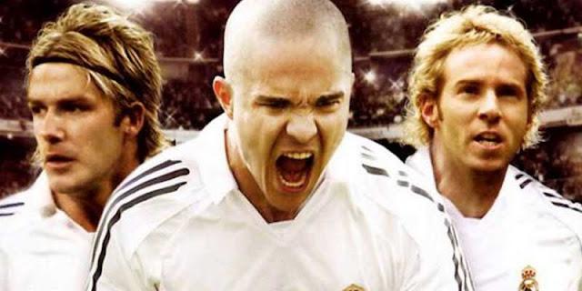 Mundial de Fútbol Rusia 2018 - '¡Goool! La película'