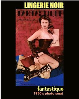 retro fetish, stockings, corset, boots