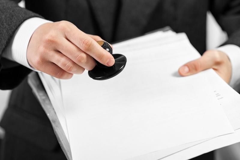 El documento p blico extranjero requisitos para su for Validez acuerdo privado clausula suelo