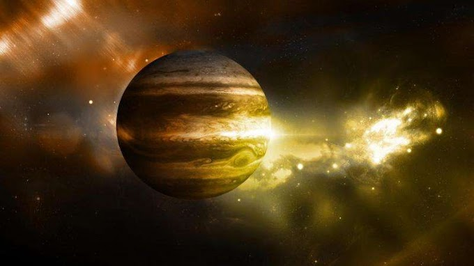 Does the Jupiter really protect us from destroying?