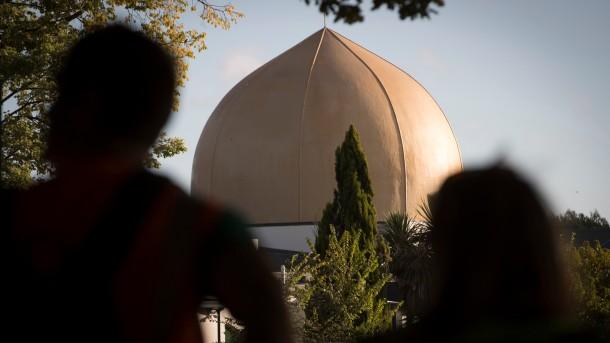 Satu Minggu Pasca Teror Christchurch, Azan Disiarkan Di Selandia Baru