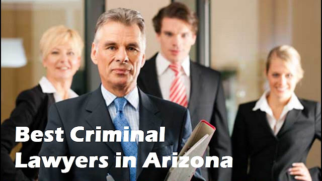 criminal lawyers in arizona
