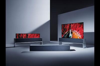 CES 2019, ces 2019 news, Future, Future TVs, tv, tvs, amazon alexa, airplay 2, Google Assistant, lg, samsung, sony, tech, news, technology, tech news, smart tv, OLED, 8K OLED, 4K TV,