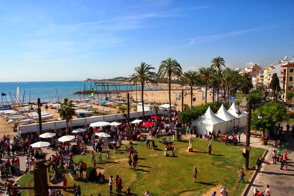 Sitges Wine and Food Festival