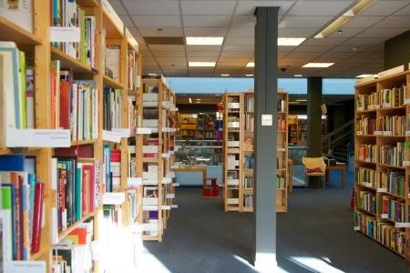Boekdetective: boekwinkel Scheltema (Amsterdam)