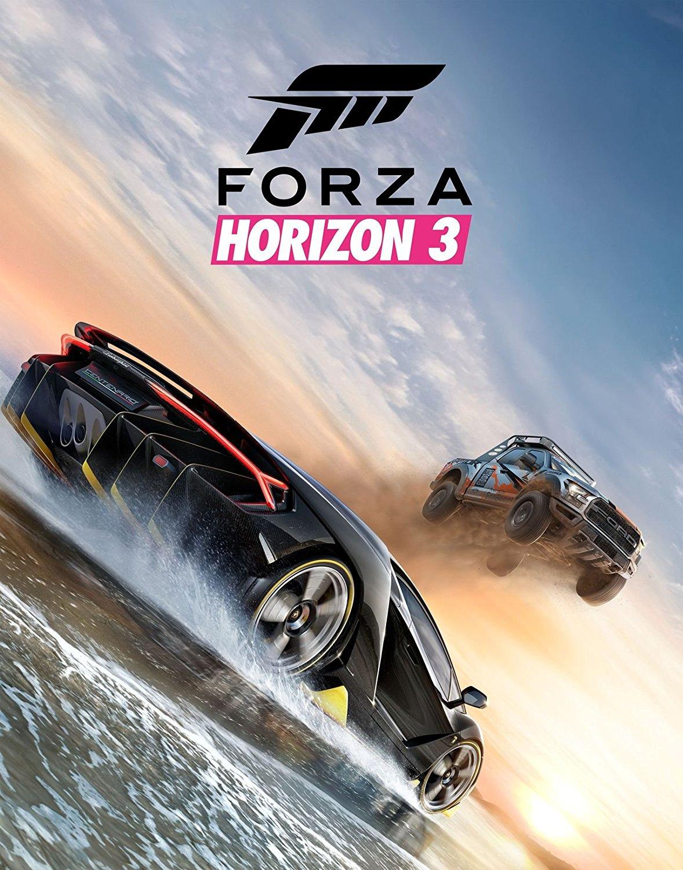 Descargar Forza Horizon 3 ESPAÑOL MEGA
