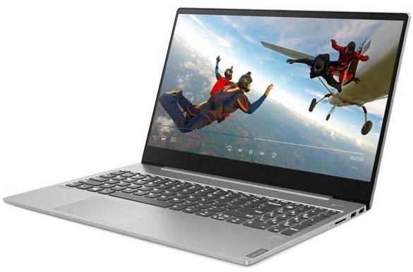 Review Laptop Lenovo Ideapad S540 yang Dilengkapi dengan VGA GTX 1650