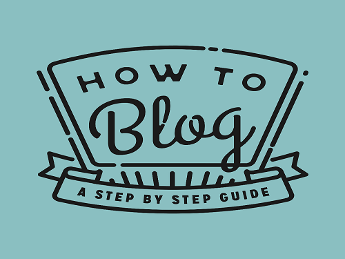 How to Start a Blog – Quick Guide