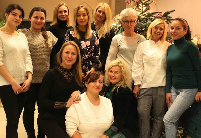 Wiglia w pracowni tenDOM.pl i świąteczne życzenia od nas dla Was