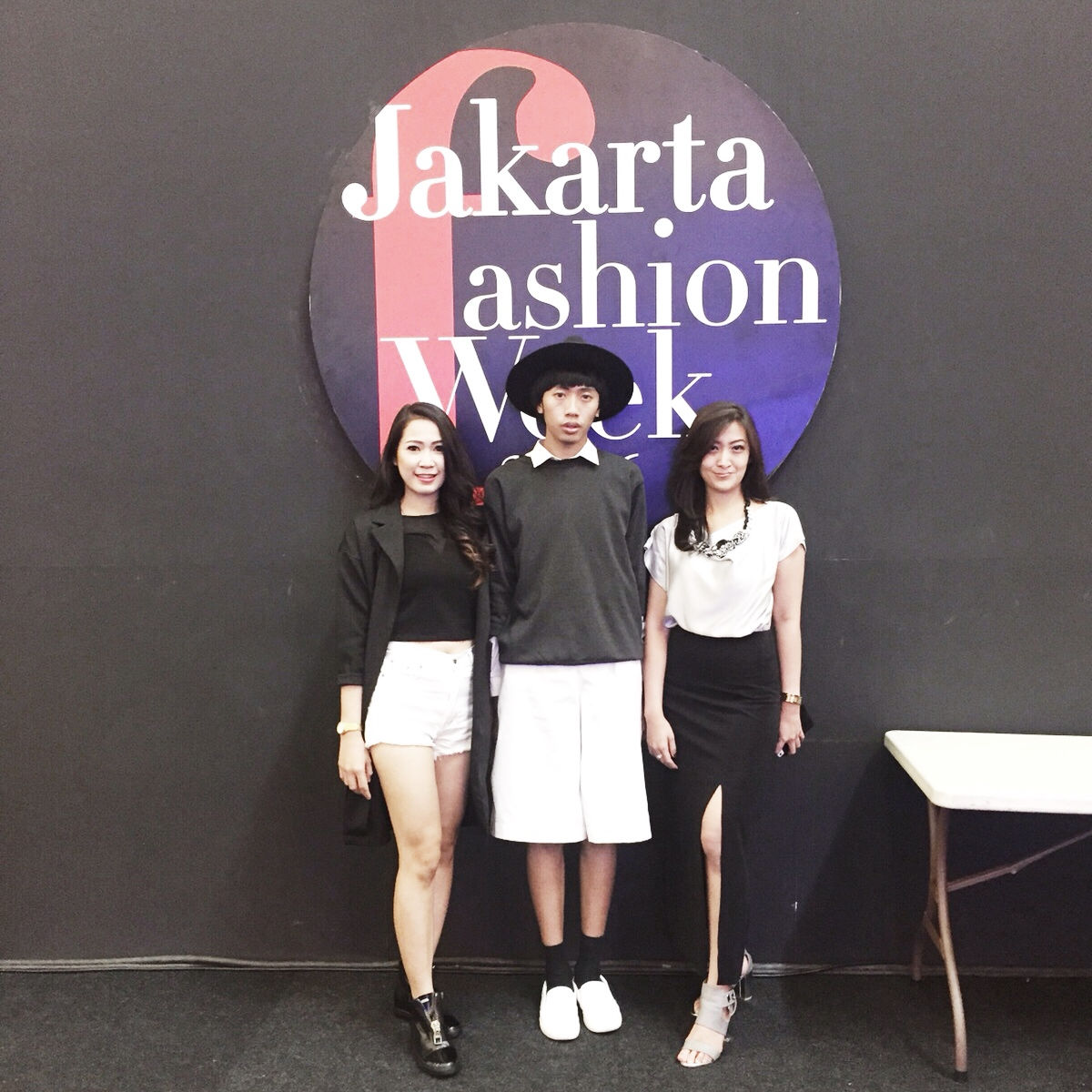 Fashion Event: Grazia Glitz and Glam, Jakarta Fashion Week 2016