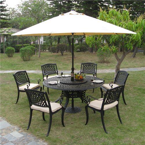 ROSE WOOD FURNITURE: iron patio furniture