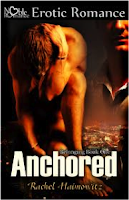 Guest Review: Anchored by Rachel Haimowitz