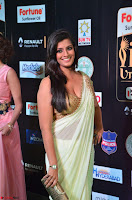 Varalakshmi in Cream Saree Sleeveless Backless Deep Neck Choli at IIFA Utsavam Awards March 2017 024.JPG