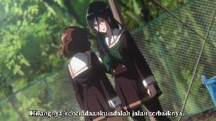 Hibike! Euphonium 2 Subtitle Indonesia Episode 10