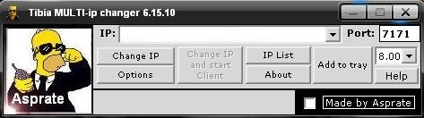 tibia multi ip changer 9.6
