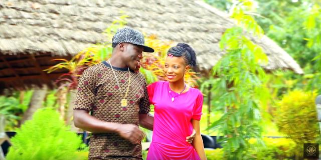 Download Video | Saidan wa Kitaa - Usiniache