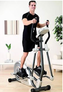 alat gym pengecil perut
