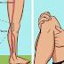 Kρίσιμα σημάδια της κακής κυκλοφορίας του αίματος και των φραγμένων αρτηριών.Δείτε τι πρέπει να κάνετε