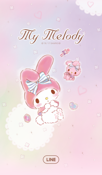 My Melody: Magical Dream