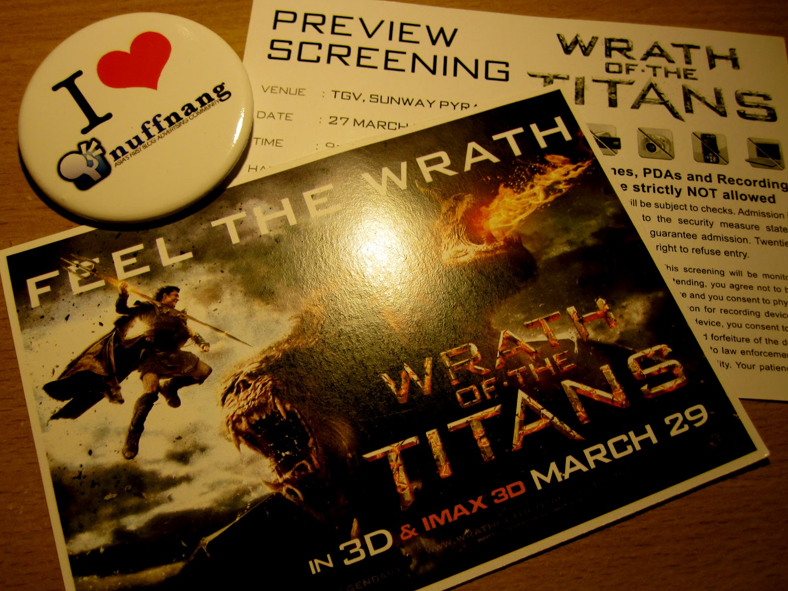 Wrath Of The Titans Hades Pitchfork - ma