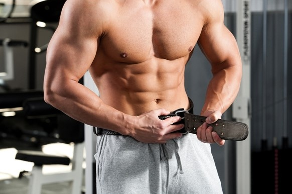 Weight Lifting Belts for Bodybuilding